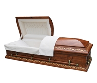 Cameron Casket Coffin