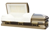 Brighton Casket Coffin