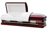 Holy Wine Casket Coffin