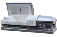 Veteran Casket Coffin