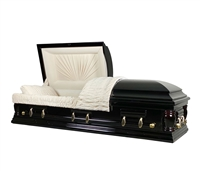 Regal Poplar Casket