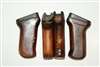 Russian wood Type 2 AK47 pistol grip