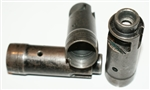 Russian AK-74 muzzle brake, early (zig-zag)