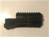 Russian Black AK9 type polymer railed handguard set