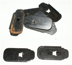Russsian early AKM magazine floorplates