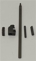 Russian bolt head repair kit for AK74