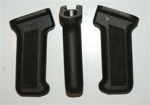Russian plum Izhmash pistol grip