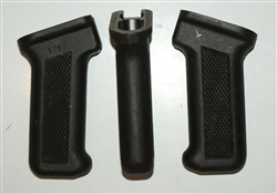 Russian plum Izhmash pistol grip