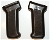 Russian plum glass filled polyamide Izhmash pistol grip