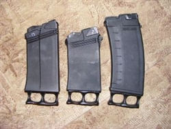 "Russian ""magpuls"" for Saiga 12 and Vepr 12 mags"