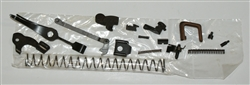 Makarov pistol spare parts kit