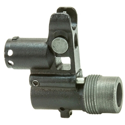 Russian 100 series AK front sight block