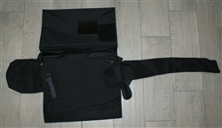 Russian SVD carrying case, black