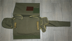 Russian SVD carrying case, khaki
