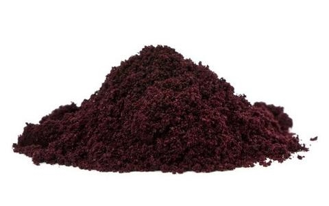 Organic Maqui Berry Freeze Dried Powder Superedibles Super