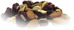 Superedibles Organic Silk Trail Mix