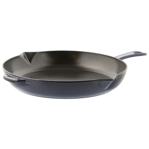 Staub Cast Iron 12 inch Frying Pan