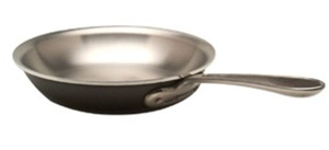 "8"" x 1 7/8"" All-Clad® LTD Frying Pan, Cookware made in USA"