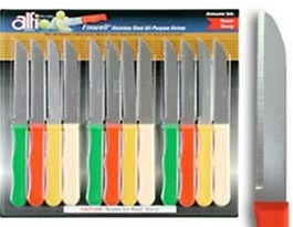 Alfi New Tip Knives Buy 6 Dozen Get 1 Dozen Free