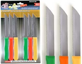 ALFI Knives 6 Pack