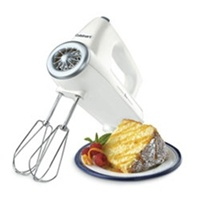 Cuisinart® SmartPower™ Hand Mixer 7-Speed LED
