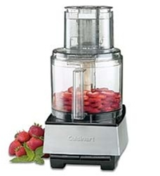 Cuisinart® Custom 14™ Food Processor Brushed Stainless Series