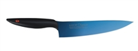 Chroma Kasumi Titanium Coated 7 3/4 inch Chef Knife