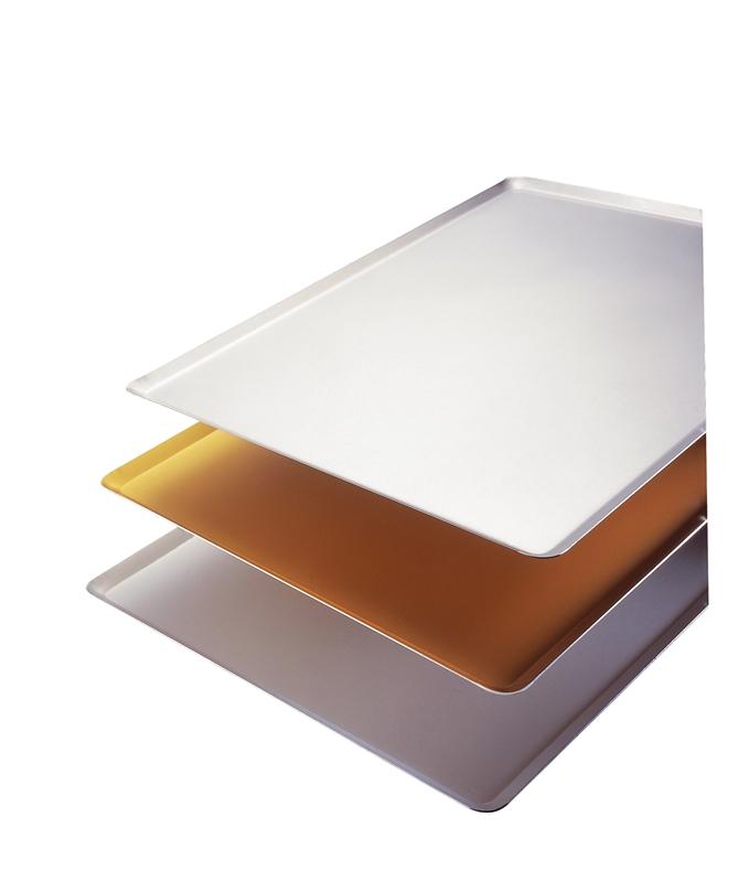 Demarle Aluminum Baking Tray Sheet Pan