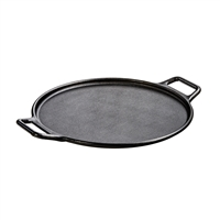 Lodge Cast Iron Baking Pan 14""