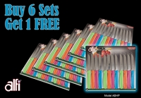 Buy Six Sets - Get One Set Free! (PT)