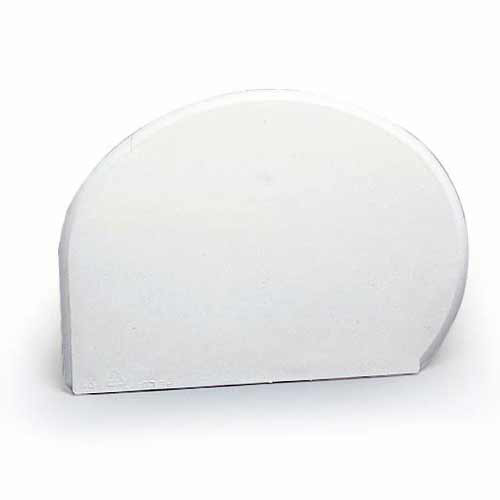 Soft Plastic Scraper  for Dough
