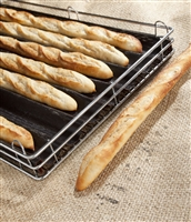 Demarle Silform® Baguette 7 Channels