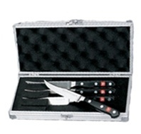 Wusthof 4pc Mignon Presentation Steak Set