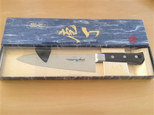 "7 "" Hiro Japan Carving Knife"