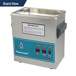 Crest P230D-45 Digital Ultrasonic Cleaner