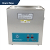 Crest P1100H-45 Ultrasonic Cleaner-Heat & Timer