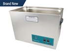 Crest P2600H-45 Ultrasonic Cleaner-Heat & Timer