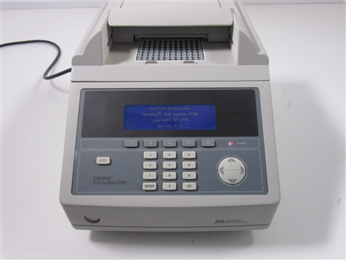 Image of ABI-Geneamp-9700 by Marshall Scientific