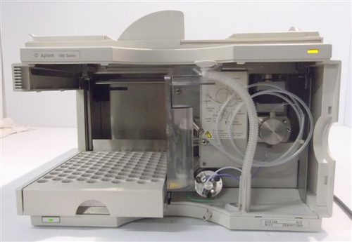 agilent 1100 hplc g1313a autosampler marshall scientific rh marshallscientific com agilent 1100 series autosampler manual agilent 1100 series autosampler reference manual