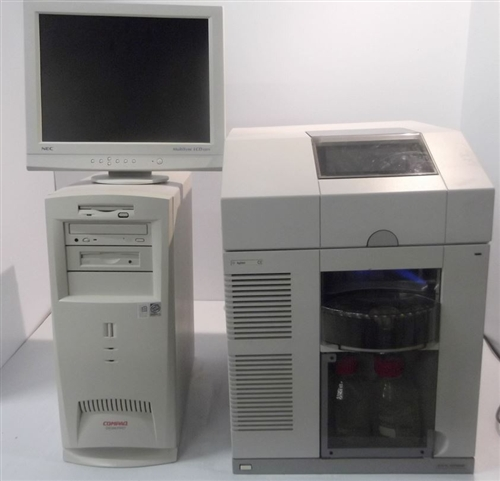 Image of Agilent-CE-G1600AX by Marshall Scientific