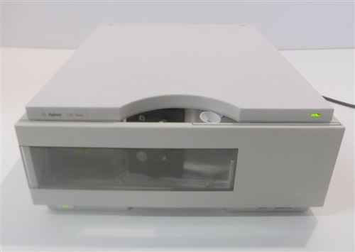 Image of HP-Agilent-1100 by Marshall Scientific