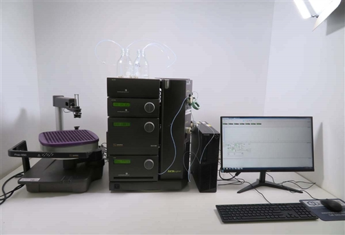 Amersham Biosciences AKTA FPLC Explorer 100 System