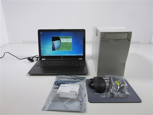 Agilent 2100 Bioanalyzer G2938C with Chip Priming Station