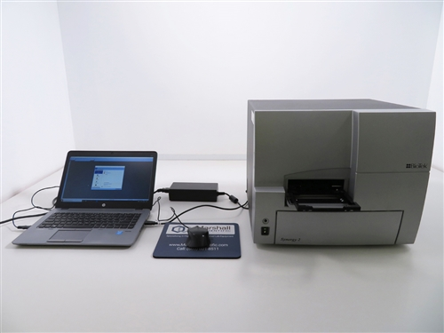 Biotek Synergy 2 SL Multi-Mode Microplate Reader