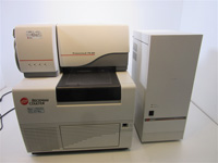 Beckman Coulter ProteomeLab PA 800 System with LIF