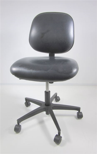 Image of Biofit-Lab-Stool by Marshall Scientific