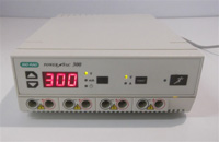 Biorad PowerPac 300 Electrophoresis Power Supply