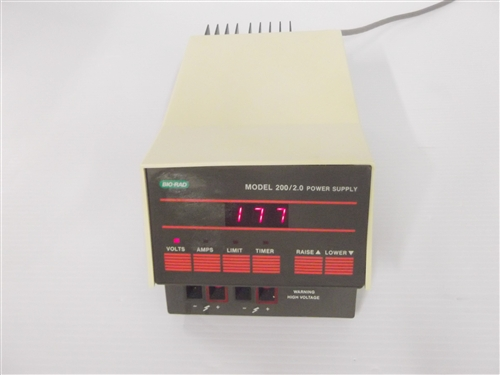 Image of Biorad-Model-200 by Marshall Scientific