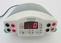 Biorad PowerPac Basic Electrophoresis Power Supply