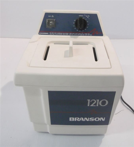 Image of Branson-1210 by Marshall Scientific